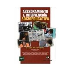 Asesoramiento e intervención socioeducativa: casos prácticos