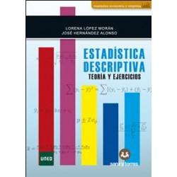 Estadística descriptiva. Teoría y ejercicios
