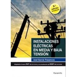 Instalaciones eléctricas en...