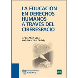La educación en derechos humanos a través del ciberespacio