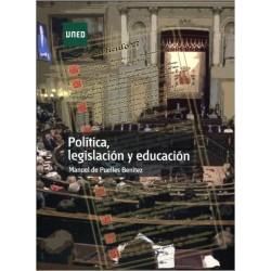 Política legislación y educación