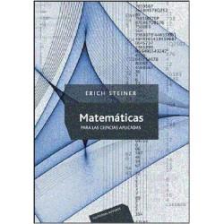 Matemáticas para las ciencias aplicadas