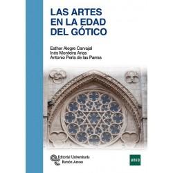 Las artes en la edad del gótico