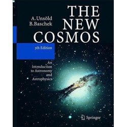 The new cosmos. An introduction to astronomy and astrophysics