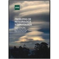 Problemas de meteorología y climatología