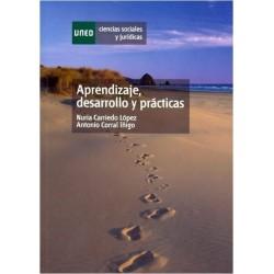 Aprendizaje desarrollo y prácticas. Un manual de actividades prácticas para aprender psicología del desarrollo