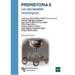 Prehistoria II. Las...