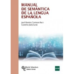 Manual de semántica de la...