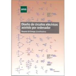 Diseño de circuitos eléctricos asistido por ordenador