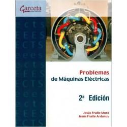 Problemas de máquinas eléctricas