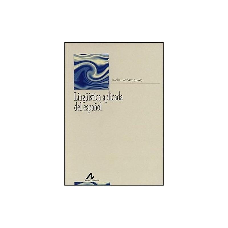 Lingüística aplicada del español