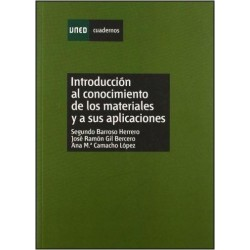 Introducción al conocimiento de los materiales y a sus aplicaciones