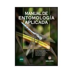 Manual de entomología aplicada