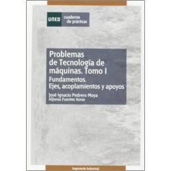 Problemas de tecnología de máquinas. Tomo 1 cuaderno de prácticas