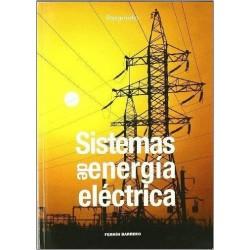 Sistemas de energía eléctrica