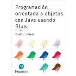 Programación orientada a objetos con Java usando Bluej
