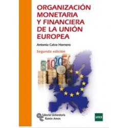 Organización monetaria y...