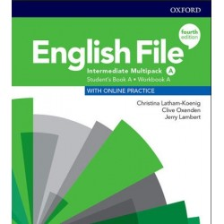 English file intermediate. Multipack A
