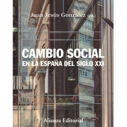 Cambio social en la España...