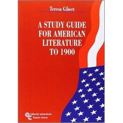 A study guide for american literature to 1900