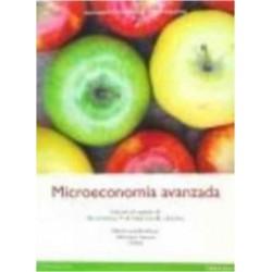Microeconomía avanzada