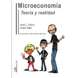 Microeconomía teoría y realidad