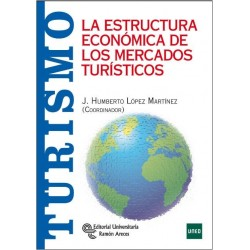 La estructura económica de los mercados turísticos
